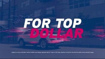 AutoNation TV Spot, 'Sell Your Car Fast: Hiring' Featuring Alexander Rossi - Thumbnail 6