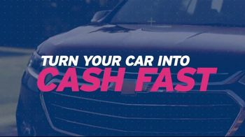 AutoNation TV Spot, 'Sell Your Car Fast: Hiring' Featuring Alexander Rossi - Thumbnail 9