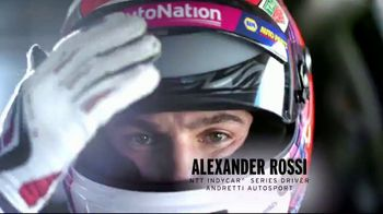 AutoNation TV Spot, 'Sell Your Car Fast: Hiring' Featuring Alexander Rossi - 1 commercial airings