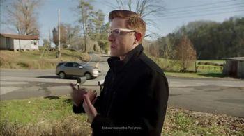 Google Pixel TV Spot, 'The Crash That Called: Chris's True Pixel Story'