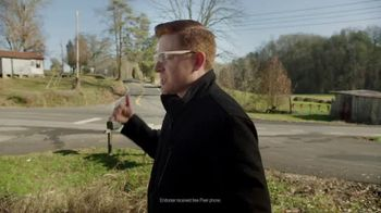 Google Pixel TV Spot, 'The Crash That Called: Chris's True Pixel Story' - Thumbnail 2