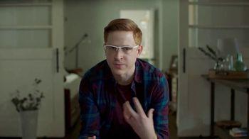 Google Pixel TV Spot, 'The Crash That Called: Chris's True Pixel Story' - Thumbnail 8