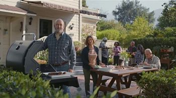 GEICO TV Spot, 'Yogi Bear Joins the BBQ' - Thumbnail 1