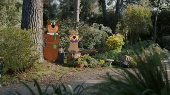 GEICO TV Spot, 'Yogi Bear Joins the BBQ' - Thumbnail 2