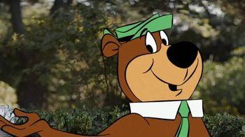 GEICO TV Spot, 'Yogi Bear Joins the BBQ' - Thumbnail 5