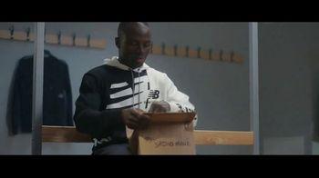 New Balance TV Spot, 'Impatience Is a Virtue: We Got Now' Feat. Jaden Smith, Sadio Mane - Thumbnail 3