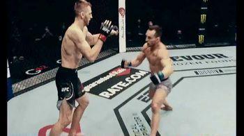 ESPN+ TV Spot, 'UFC 262: Oliveira vs. Chandler'  canción de Young M.A [Spanish]