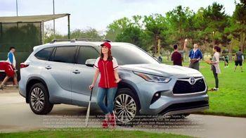 Toyota Summer Starts Here TV Spot, 'Sports' [T2] - Thumbnail 3