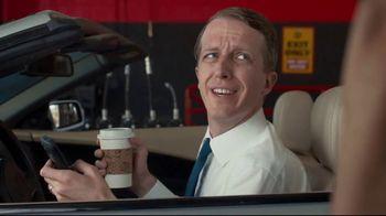 Take 5 Oil Change TV Spot, 'Coffee'