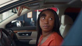 Take 5 Oil Change TV Spot, 'Eyebrows'