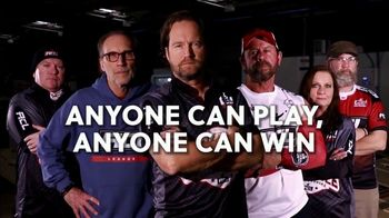American Cornhole League TV Spot, 'Carefully Crafted'