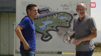 Motor Trend OnDemand TV Spot, 'Top Gear America'