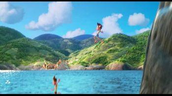 Disney+ TV Spot, 'Luca' Song by Edoardo Bennato - Thumbnail 4