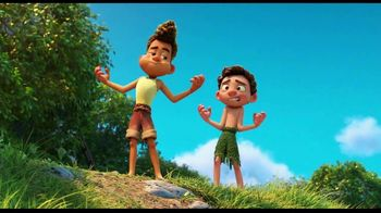 Disney+ TV Spot, 'Luca' Song by Edoardo Bennato - Thumbnail 6