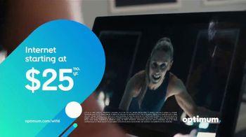 Optimum Smart WiFi 6 TV Spot, 'Smarter Connection' - Thumbnail 6