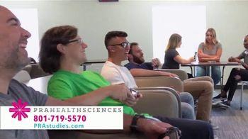 PRA Health Sciences TV Spot, 'Earn Up to $11,650' - Thumbnail 8