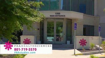 PRA Health Sciences TV Spot, 'Earn Up to $11,650' - Thumbnail 2