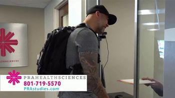 PRA Health Sciences TV Spot, 'Earn Up to $11,650' - Thumbnail 4