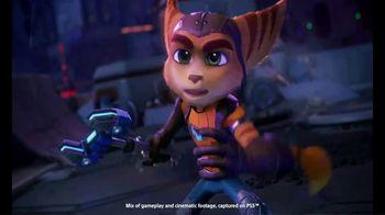 Ratchet & Clank: Rift Apart TV Spot, 'Emperor of This Dimension' - Thumbnail 2