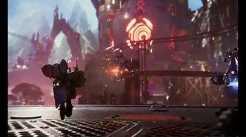 Ratchet & Clank: Rift Apart TV Spot, 'Emperor of This Dimension' - Thumbnail 6