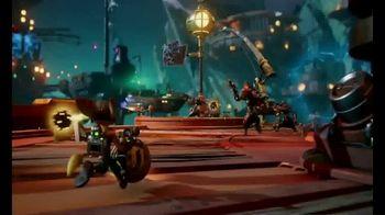 Ratchet & Clank: Rift Apart TV Spot, 'Emperor of This Dimension' - Thumbnail 7