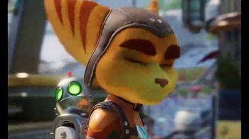 Ratchet & Clank: Rift Apart TV Spot, 'Emperor of This Dimension' - Thumbnail 8