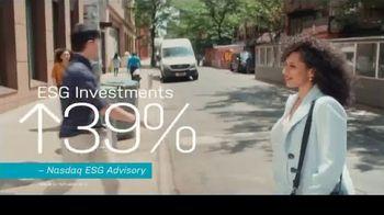 NASDAQ TV Spot, 'Era of Impact' - Thumbnail 4