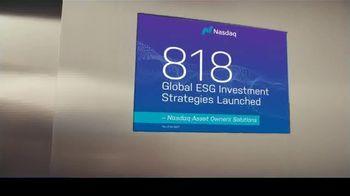 NASDAQ TV Spot, 'Era of Impact' - Thumbnail 9
