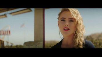 USGA TV Spot, 'The Journey Continues: June 2022' Featuring Kathryn Newton