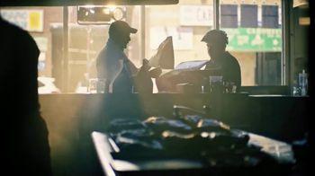 Grubhub TV Spot, 'We Serve Restaurants: Smoke Shacks' - Thumbnail 9