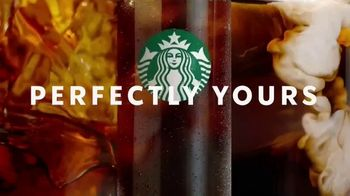 Starbucks Cold Brew Concentrate TV Spot, 'Smooth, Delicious, Perfectly Yours' - Thumbnail 7
