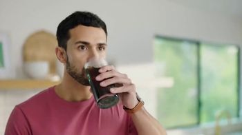 Starbucks Cold Brew Concentrate TV Spot, 'Smooth, Delicious, Perfectly Yours' - Thumbnail 8