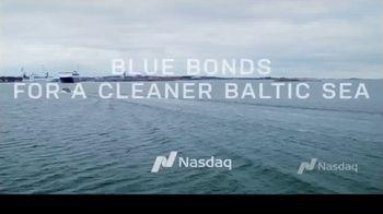 NASDAQ TV Spot, 'Keep the Sea Blue'