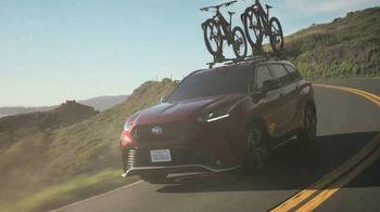 Toyota TV Spot, 'Your Next Adventure' [T2] - Thumbnail 9