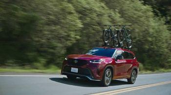 Toyota TV Spot, 'Your Next Adventure' [T2] - Thumbnail 1