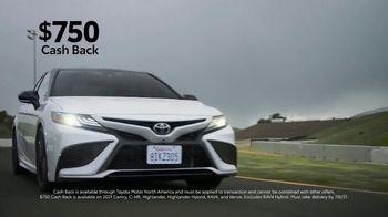 Toyota TV Spot, 'Your Next Adventure' [T2] - Thumbnail 5