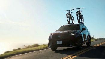 Toyota TV Spot, 'Your Next Adventure' [T2] - Thumbnail 8