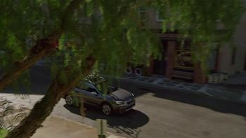 Subaru Go Green Event TV Spot, 'Grow With Love: Outback' [T2] - Thumbnail 3