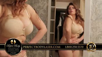 Perfect Body Laser and Aesthetics TV Spot, 'Para hombres y mujeres' [Spanish] - Thumbnail 1
