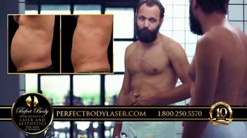 Perfect Body Laser and Aesthetics TV Spot, 'Para hombres y mujeres' [Spanish] - Thumbnail 2