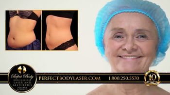 Perfect Body Laser and Aesthetics TV Spot, 'Para hombres y mujeres' [Spanish] - Thumbnail 3