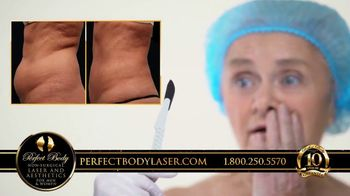 Perfect Body Laser and Aesthetics TV Spot, 'Para hombres y mujeres' [Spanish] - Thumbnail 4