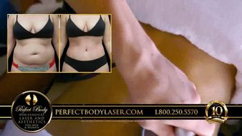 Perfect Body Laser and Aesthetics TV Spot, 'Para hombres y mujeres' [Spanish] - Thumbnail 5