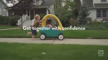 Abbott BinaxNOW TV Spot, 'Get Together With Confidence' - Thumbnail 10