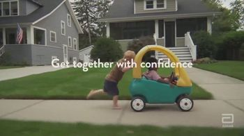Abbott BinaxNOW TV Spot, 'Get Together With Confidence' - Thumbnail 9