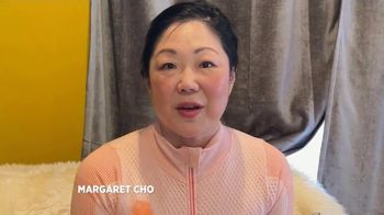 Cura Foundation TV Spot, 'What I Want' Ft.  Bill Engvall, Margaret Cho, Loni Love - Thumbnail 4