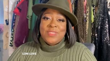 Cura Foundation TV Spot, 'What I Want' Ft.  Bill Engvall, Margaret Cho, Loni Love - Thumbnail 6