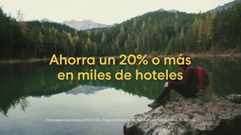 Expedia Travel Week TV Spot, 'Expedia te saca' [Spanish] - Thumbnail 3