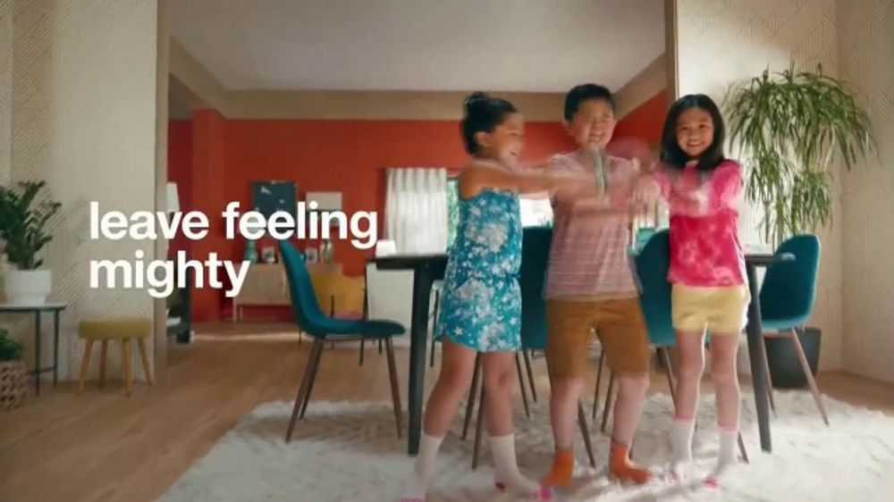 Target TV Commercials