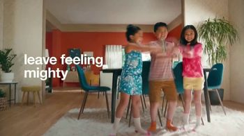 Target TV Spot, 'Superfoods: Feeling Mighty' Song by Black Pumas